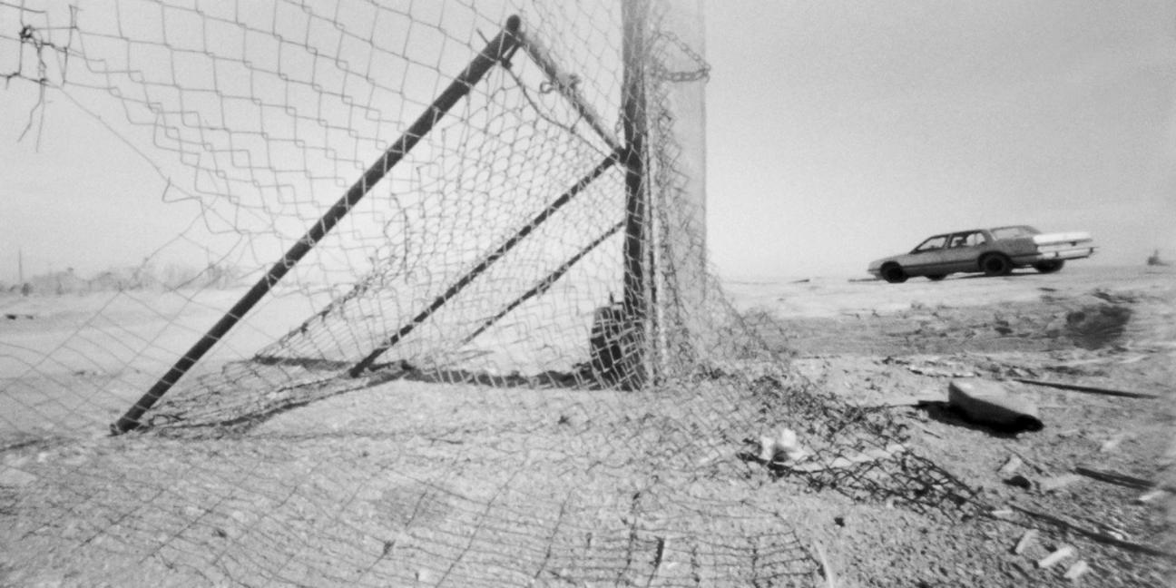 11 Salton Sea