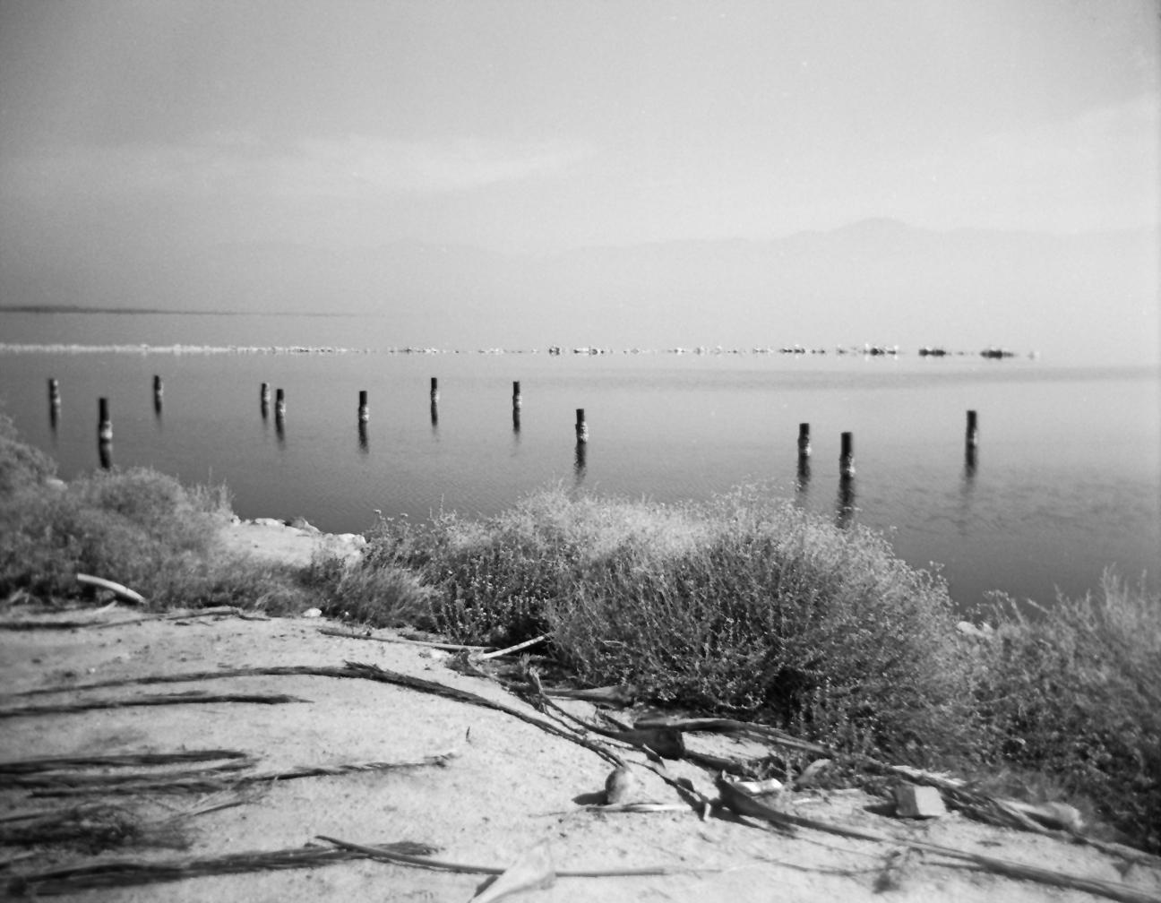 6 Salton Sea