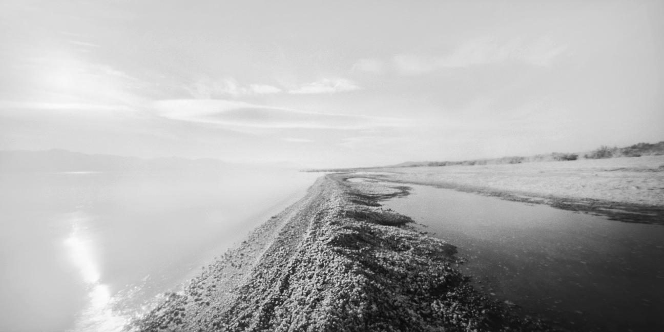 9 Salton Sea